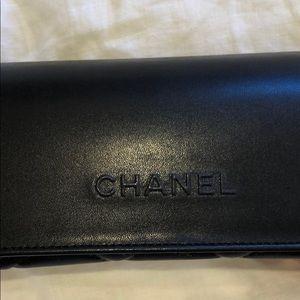 Chanel sunglass case. New